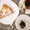 Шарлотка бисквитная пекарня бейкер стрит