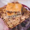 Пирог с картофелем и фаршем пекарня бейкер стрит