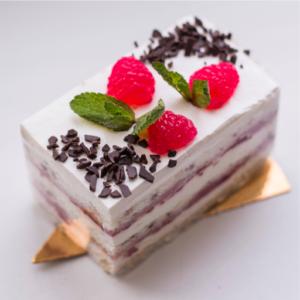 пирожное симфония пекарня бейкер стрит