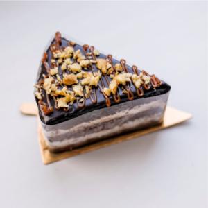 пирожное сникерс пекарня бейкер стрит сургут
