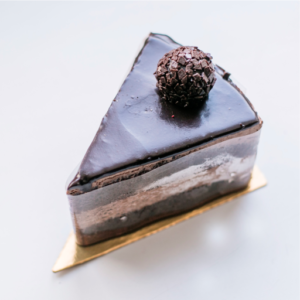 пирожное черный принц пекарня бейкер стрит