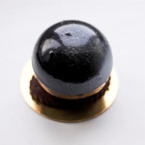 пирожное шоколадный мусс пекарня бейкер стрит сургут