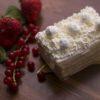 пирожное молочная девочка пекарня бейкер стрит