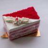 пирожное Красный бархат