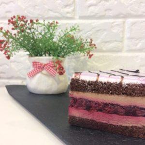 торт вишня чили пекарня бейкер стрит