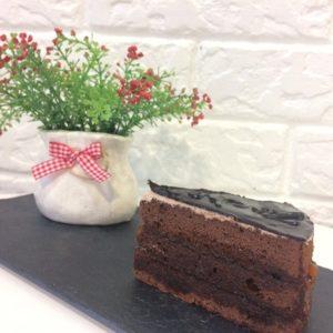 торт захер пекарня бейкер стрит