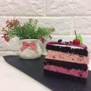 торт лесная симфония пекарня бейкер стрит
