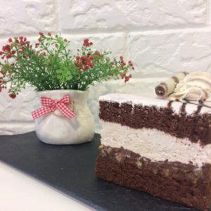 торт стокгольм пекарня бейкер стрит