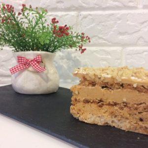 торт эстерхайзи пекарня бейкер стрит